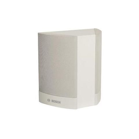 Bosch 12W Bidirectional Cabinet Loudspeaker, 160Hz-17kHz, Single, White by Bosch