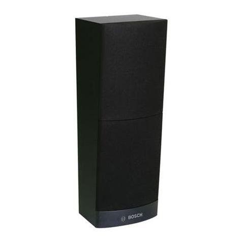 Bosch 12W Cabinet Loudspeaker, 185Hz-17kHz, Single, Black by Bosch