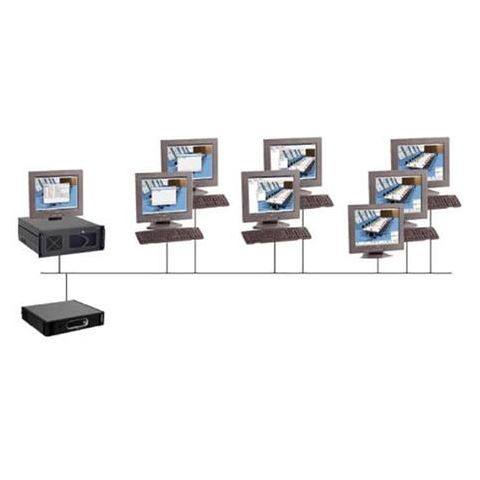 Bosch DCN-SWMPC-E Conference Software Multi PC, E-code by Bosch