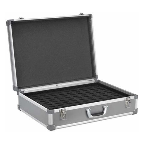 Bosch Storage Case for 100x Pocket Receiver, Gray by Bosch