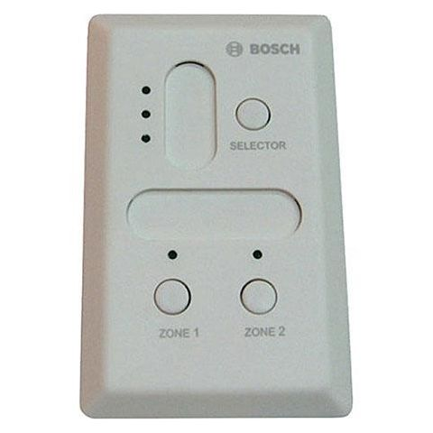 Bosch Plena PLE-WP3S2Z-US Wall Panel, White by Bosch