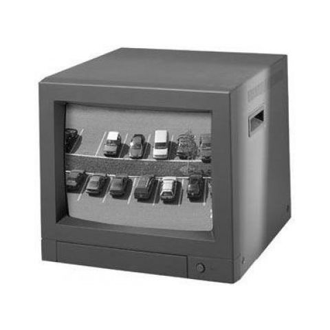 Bosch LTC 2810/91 10-inch Color Video Monitor by Bosch