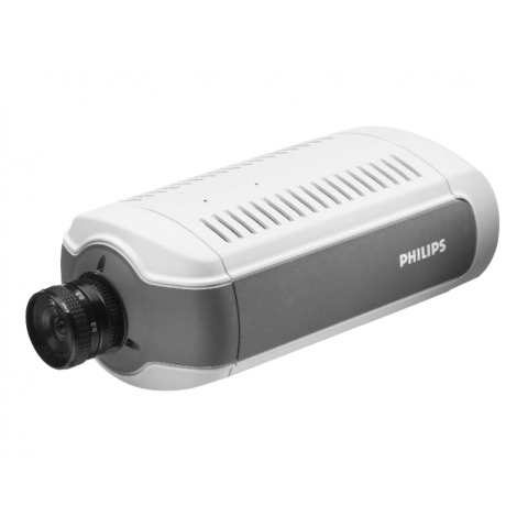 "Bosch (Philips) LTC 0204/10 NETCAM-4 Series, 1/3"" COLOR CAM by Bosch"