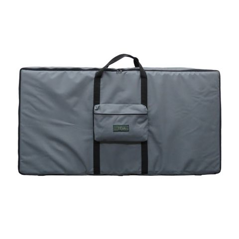 ClearSonic C2448 Zippered & padded soft case for up to 7 panels of A2448 Acrylic Panel by ClearSonic