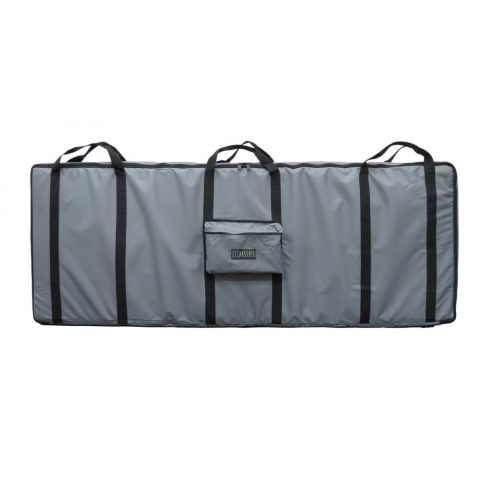 ClearSonic C2466 Zippered & padded soft case for up to 7 panels of A2466 Acrylic Panel by ClearSonic