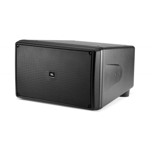 "CONTROL SB2210 Dual 10"" Compact Subwoofer by JBL"