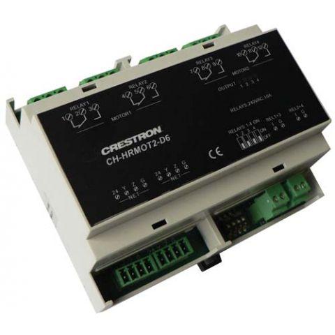 CRESTRON CH-HRMOT2-D6 by Crestron