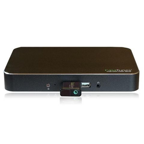 CasaTunes CT-2 Multi-Mode Music Server by CasaTunes