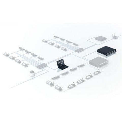 Bosch DCNM-LCC DCN multimedia Camera Control Software by Bosch