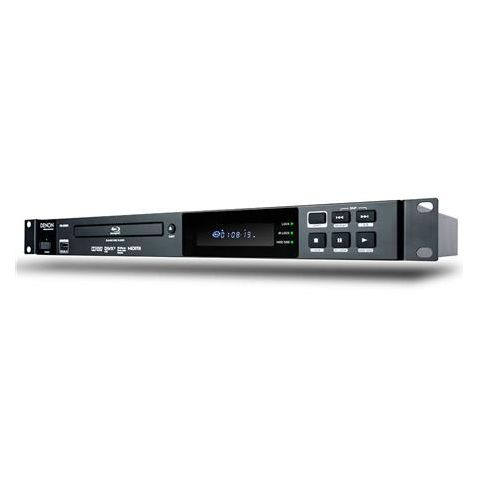 Denon  DN-500BD 1RU Professional Blu-Ray Disc Player by Denon