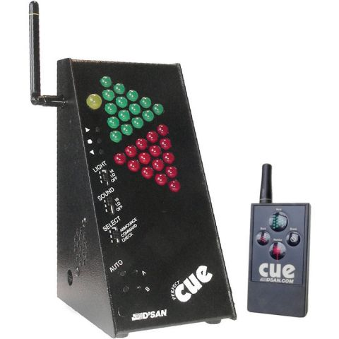 DSAN Corp. PerfectCue Signaling System by DSAN