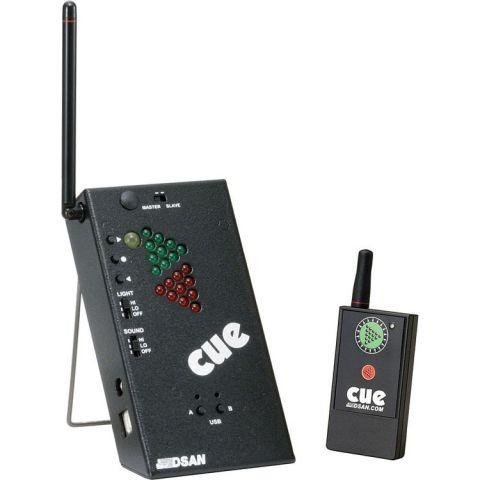 DSAN Corp. PerfectCue Signaling System - Mini by DSAN