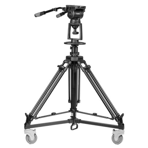 E-Image EI-7100H-KIT Air Controlled Pedestal Kit with 7100H Head by E-Image