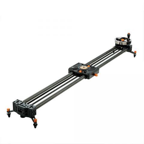 """E-Image ES-120 48"""" Carbon Fiber Slider by E-Image"""
