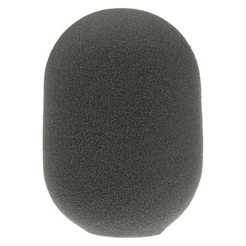 Electro-Voice 376 Windscreen Pop Filter for Ball Type Microphones, Gray by Electro-Voice