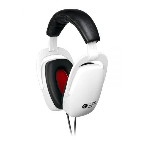 Direct Sound EX-29 Extreme Noise Isolation Headphones White