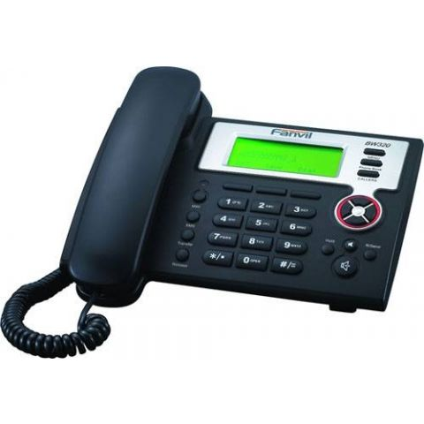 FANVIL BW320 ENTERPRISE IP PHONE by Fanvil