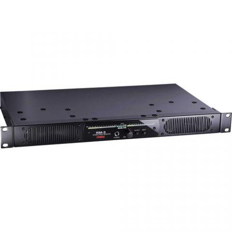 Fostex RM-3 Rackmount 20W Speaker System by Fostex