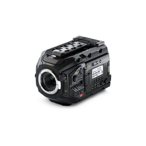 Blackmagic Design URSA Mini Pro 4.6K G2 by Blackmagic Design