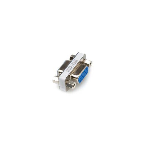 Hosa Technology GGC-451 VGA Coupler,  DE15 to Same by Hosa Technology