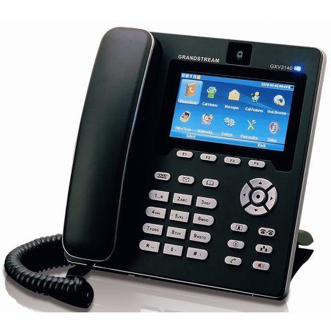 GRANDSTREAM GXV3140 IP MULTIMEDIA PHONE by Grandstream