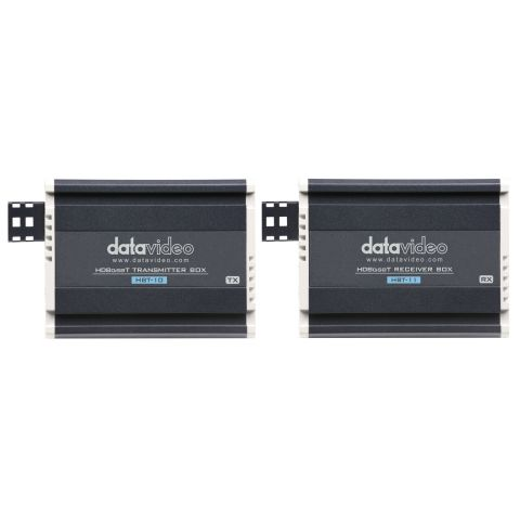 Datavideo HBT-KIT HDBaseT Transmitter and Receiver Kit by Datavideo