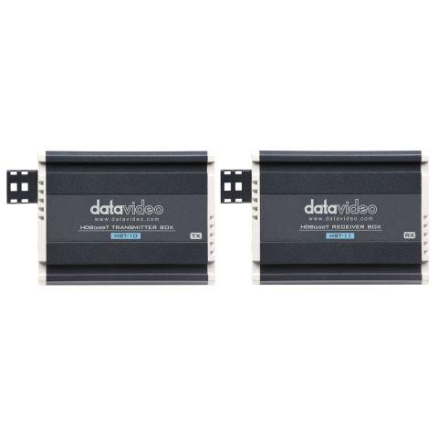 Datavideo HBT-KIT HDBaseT Transmitter and Receiver Kit by Datavideo