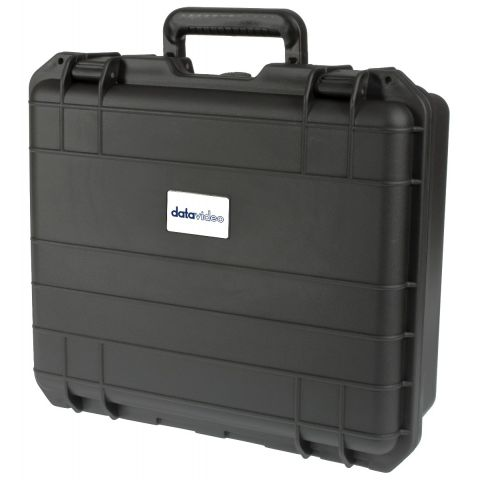 Datavideo HC-300 Hard Case for TP-300 Teleprompter Kit by Datavideo