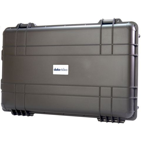 Datavideo HC-800 Water, Dust and Crush Resistant Case - Trolley Style (XXL) by Datavideo