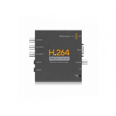 Blackmagic Design VIDPROREC H.264 Pro Recorder by Blackmagic Design