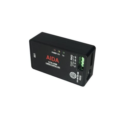 AIDA Imaging CCS-USB VISCA Camera Control Unit & Software by AIDA Imaging