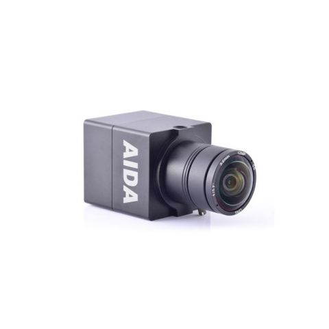 AIDA Imaging UHD-100 Micro UHD HDMI EFP Camera by AIDA Imaging