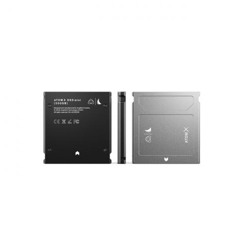 Angelbird ATOMXMINI500PK ATOM X SSDmini 500 GB by Angelbird by Angelbird