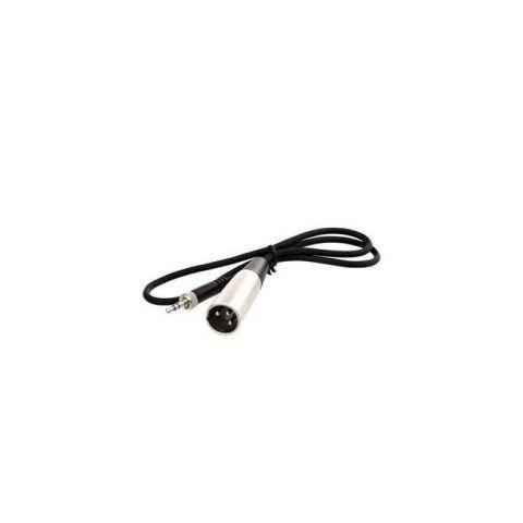 3 Pin Xlr Cable