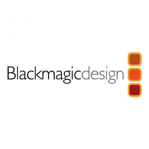 Blackmagic Design OGX-FR-CN-P openGear Frame with Cooling and Advanced Networking by Blackmagic Design