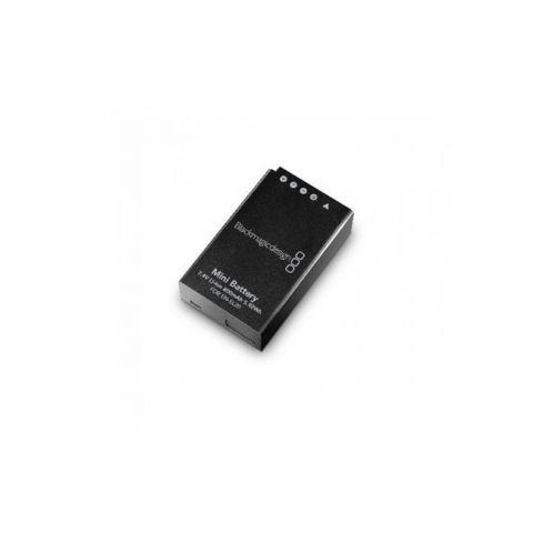 Blackmagic Design BMPCCASS/BATT Pocket Cinema Camera Battery by Blackmagic Design