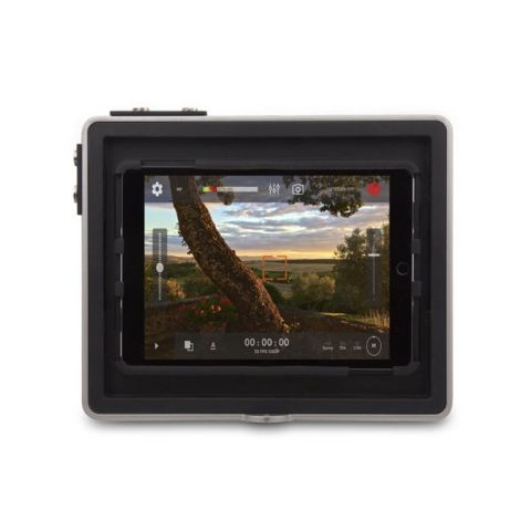 Padcaster PCCASE-M Case for iPad Mini by Padcaster