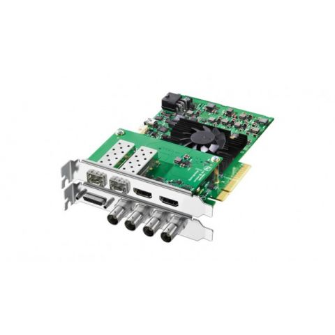 Blackmagic Design BDLKHDEXTR4K12G DeckLink 4K Extreme 12G by Blackmagic Design