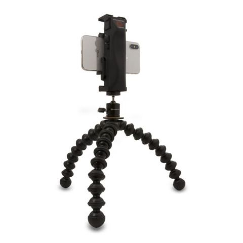 Padcaster PCVERSEGRIP Verse Grip & G-Pod by Padcaster