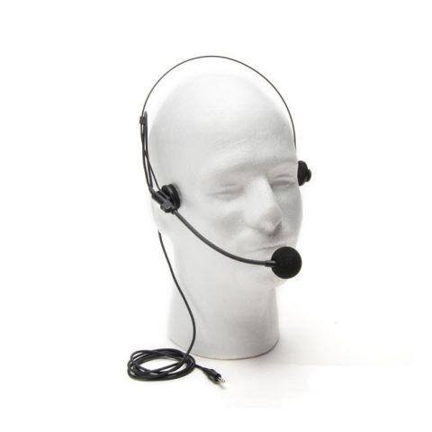 Azden HS-11 Uni-Directional Headset Microphone by Azden