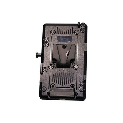 IndiPRO Tools BMUVP V-Mount Plate for Blackmagic URSA & URSA Mini by IndiPRO Tools