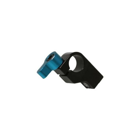IndiPRO Tools S15MMC Single 15mm Mounting Clamp by IndiPRO Tools