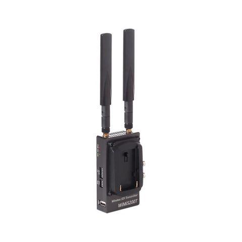 Nimbus WiMi5200T - Wireless HD/3G-SDI Transmitter by Nimbus