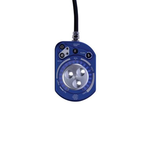 Outsight Creamsource Creamtwist Wired Remote by Outsight