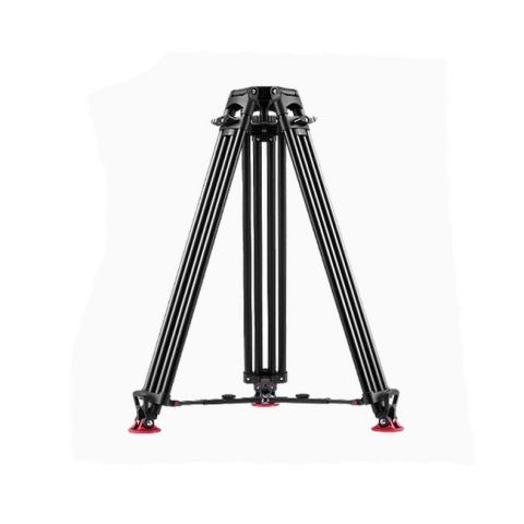 OZEN 100CF1HD 100mm Single-Stage Heavy-Duty Tripod [by OZEN]