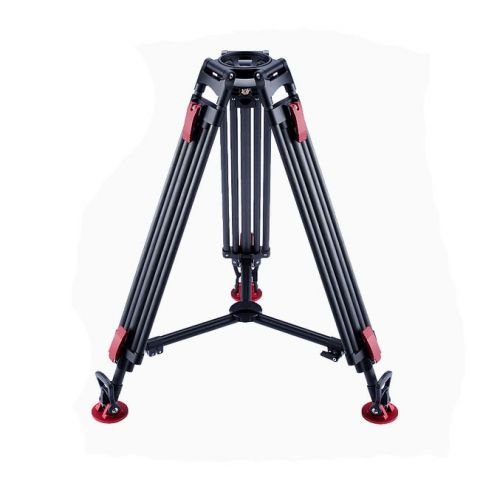 OZEN 100AL2HD 100mm 2-Stage Heavy-Duty Tripod [by OZEN]