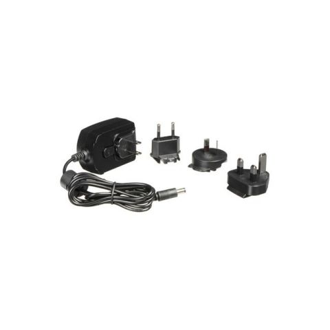 Blackmagic Design PSUPPLY-12V20W2.5B Power Supply for Video Assist by Blackmagic Design