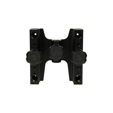 SmallHD C-Stand Mount with VESA Compatibility for Select Production Monitors by SmallHD