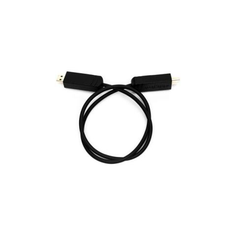 SmallHD Thin Micro-HDMI Type D to Micro-HDMI Type D Cable for FOCUS On-Camera Monitor (12'') by SmallHD