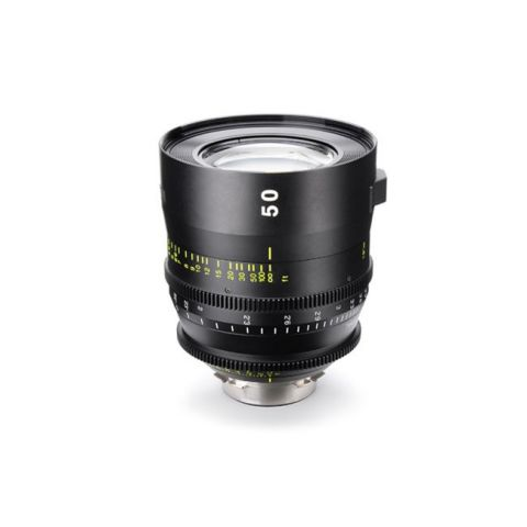 Tokina 50mm T1.5 Cinema Vista Prime Lens (MFT Mount, Focus Scale in Feet) by Tokina
